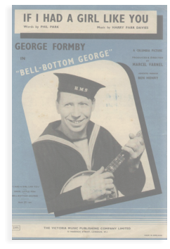 George formby song lyrics g h stopboris Choice Image